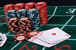 Gratis roulette proberen